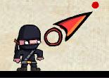ninja, aventure, dextérité, adresse, agilité, saut