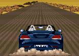 voiture, automobile, course sur route, bolide, bmw