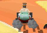 Karting 3D Race
