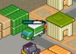 Cargo Shipment - New York