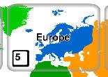 culture générale, géographie, éducatif, Europe