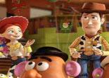 objets cachés, Toy Story, Woody, observation, Disney
