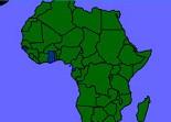 culture générale, puzzle, géographie, éducatif, Afrique
