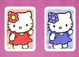 Hello Kitty Memory Play