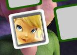 Tinker Bell Memory Match