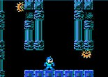 Megaman, plateforme, héros
