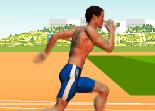 coureur, sprint, 40m, sport, athlétisme, courir