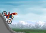 moto, motocross, bécane, 2 roues, cross