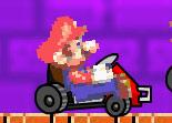 kart, karting, course, Mariokart