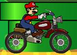Mario Explorer