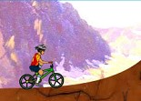 sport, bicyclette, bmx, vélo, cycliste