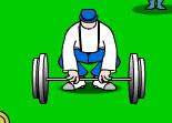 sport, haltère, athlétisme, haltérophilie