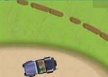 4x4, voiture, automobile, tout terrain