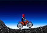 moto, moto de trial, bécane, 2 roues, cross