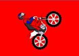 Lynx Bike - Moto Bike Trial