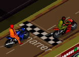 course, moto, bécane, 2 roues