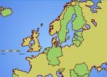 culture générale, géographie, Europe, éducatif