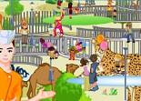 Zoo Decorating