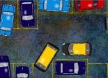parking, automobile, stationnement, taxi, créneau, voiture