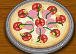 cuisine, pizza, pizzaïolo, pizzeria