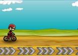 bicyclette, bmx, vélo, bicross, cycliste, sport
