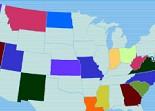 culture générale, géographie, USA, Etats Unis, éducatif