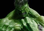 Hulk, puzzle, observation, héros, Bruce Banner