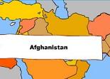 éducatif, culture générale, géographie, Moyen-Orient