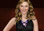 Scarlett Johansson, relooking, habillage, star, fille, mode