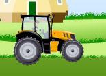 Ben 10, tracteur, conduite, tractor
