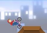 bicyclette, bmx, cycliste, sport, vélo, bicross