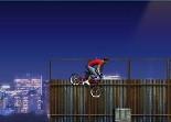 bmx, sport, cycliste, bicyclette, vélo, bicross
