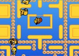 Pacman, Simpsons, labyrinthe, arcade, Homer