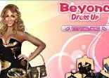 Beyoncé, habillage, maquillage, star, relooking