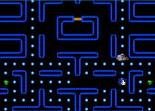Sonic, Pacman, labyrinthe, arcade