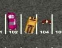 conduite, véhicule, pilotage, parking, voiturier