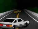 drift, conduite, vehicule, pilotage, voiture, rallye, course, 3D