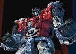 Transformers, quiz, question, réflexion
