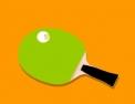 Ping-pong, tennis de table, raquette, sport, pongiste,