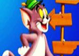 Tom and Jerry Classic Puzzle Game