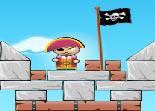 canon, tir, pirate, flibustier, corsaire