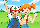 Pokémon A l'Affiche