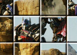 Photo Mess - Transformers