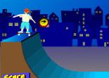 planche à roulettes, skateur, skateboard, tricks, sport, skate, half-pipe