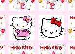 Mémoire Hello Kitty