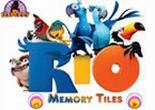 Rio - Memory Tiles