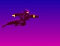ninja, tirs shuriken, aventure, shooting, armes
