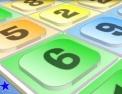 Calcul, éducatif, chiffres, addition, nombres