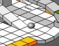 labyrinthe, adresse, boule