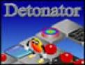 bombes, détonation, explosif
